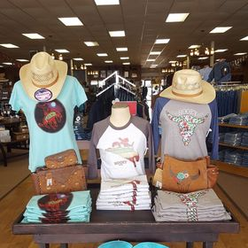 bd584895 Crutcher's Western Wear (CrutchersWW) on Pinterest