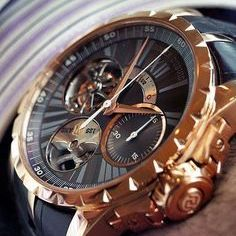 Beautiful mens watches