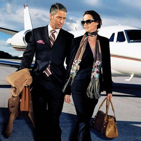 WysLuxury Private Jet Air Charter Flight Service