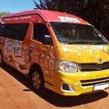 Cape Town Party Bus Tours
