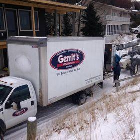 Gerrit's Appliances