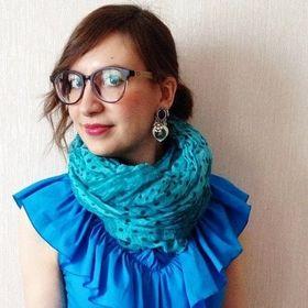 Katya Shirokova