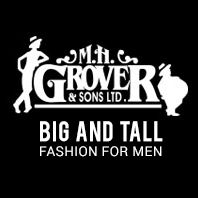 MH Grover's Big & Tall