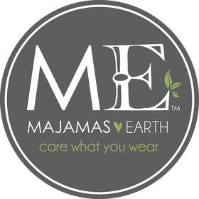 MAJAMAS EARTH ESSENTIALS // eco friendly USA MADE clothing