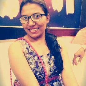 Rohini Kalambe