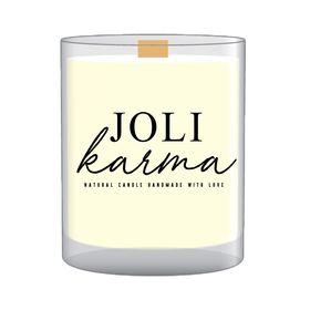 Joli Karma | Maker of natural candle & Green blogging