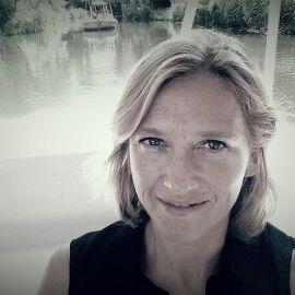 Annette Eikenaar van Rijsbergen