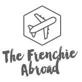 The Frenchie Abroad - Blog voyages