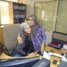 Khadija Al Harazi