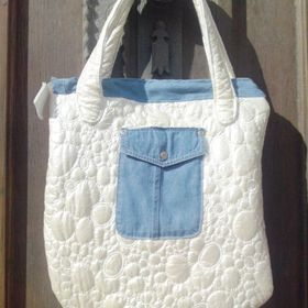 Handmade bags and Craft