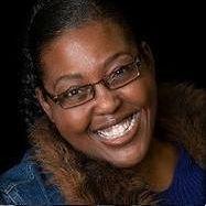 Alesha Brown, The Joy Guru www.thejoyguru.net