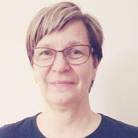 Taina Elfvengren Laaksonen