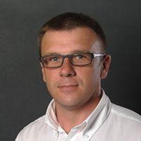 Grzegorz Klecha