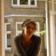 Yvonne Pasmans