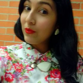 Monica Carreño