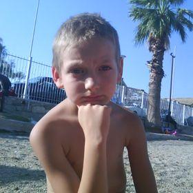 Dimitar Sideris