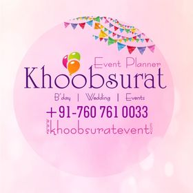 khoobsurat decoration
