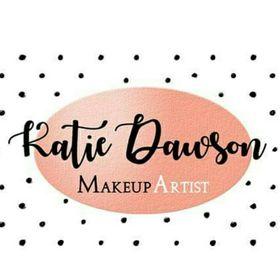 Katie Dawson Makeup Artist