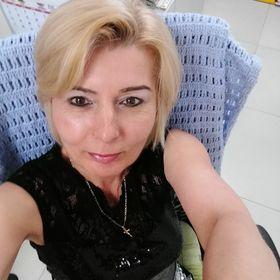 Steigerova Anastazia