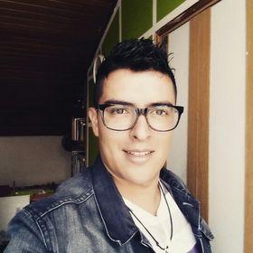 Mauricio Cipagauta