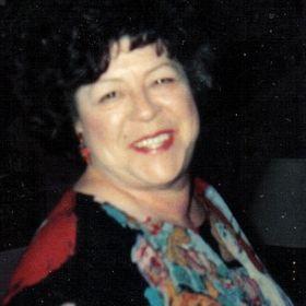 Etta Stewart King