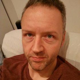 Duncan Shepherd