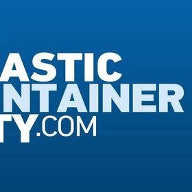 Plastic Container City
