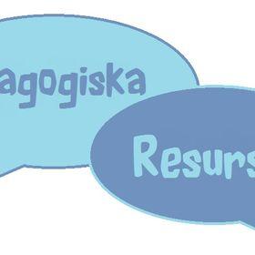 Pedagogiska Resurser