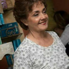 Ana María de Mejía