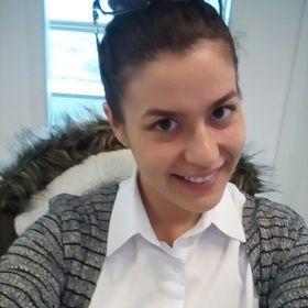 Crina Andrieș