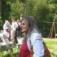 Marie Bergerbrant