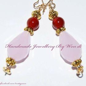 Handmade Jewellery By Wen dî