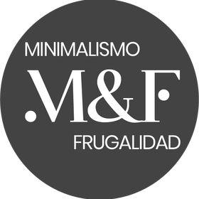 Minimalismo y frugalidad