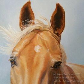 Artful Horse