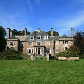 Burgie House