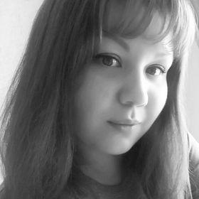 Фомичева Кристина