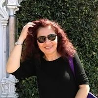 Filiz Halilağaoğlu