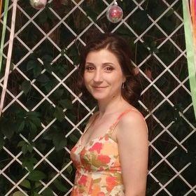 Tatiana Romandas