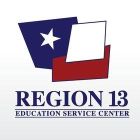 ESC Region 13