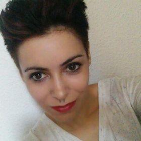 Sonia Garrido Jiménez
