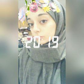 Rabia Öztürk