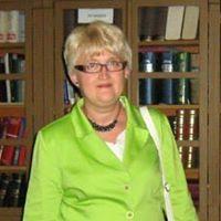 Erzsébet Tóth Báthori