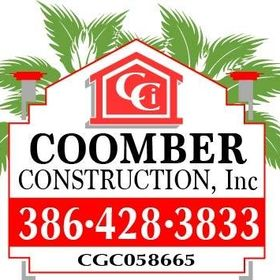 Coomber Construction