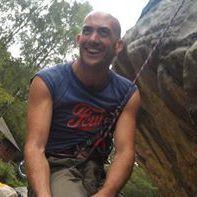 S3B - Rock Climbing