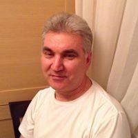 Аркадий Суворов