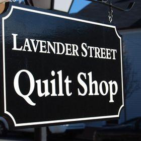 Lavender Street Quilt Shop