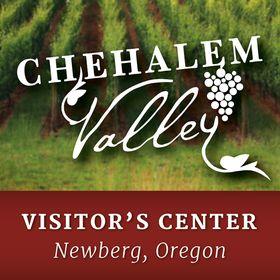 Chehalem Valley Visitor's Center
