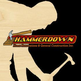 Hammerdown Home Renovations & General Construction Ltd.