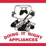 Doing It Right Appliances Dirappliances On Pinterest