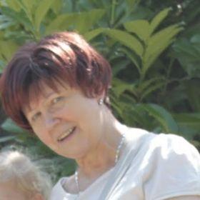 Grazyna Pusowski